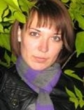 Anna from Ukraine 32 y.o.