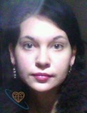 Betci 31 y.o. from Russia