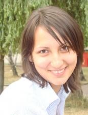 Dasha 30 y.o. from Belarus