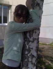 Dasha from Russia 32 y.o.