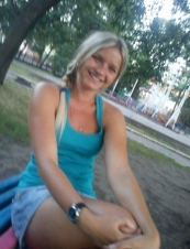 Dasha 29 y.o. from Russia