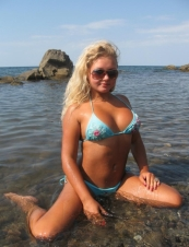 Dashenka 30 y.o. from Ukraine