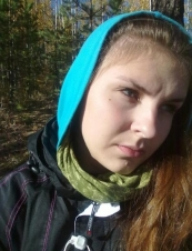 Elena from Russia 32 y.o.