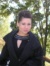 Galina 30 y.o. from Russia