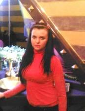 Ilona 33 y.o. from Ukraine