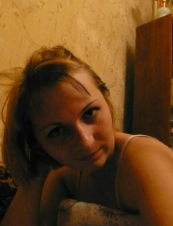 Inna from Russia 31 y.o.
