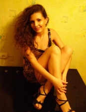 Ira from Ukraine 32 y.o.