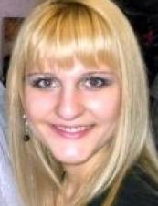 Irina 32 y.o. from Russia