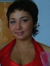 Jolie 31 y.o. from Russia