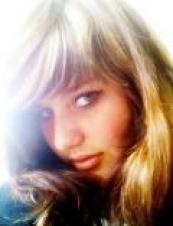 Kseniya from Ukraine 31 y.o.