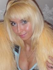 Nastya from Russia 31 y.o.