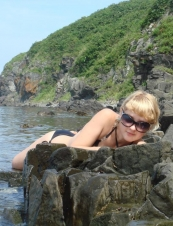 Natali 33 y.o. from Russia