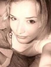 Natasha 31 y.o. from Ukraine