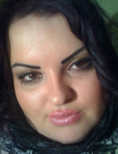 Olga 33 y.o. from Ukraine