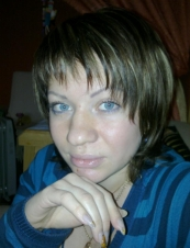 Rimma 32 y.o. from Ukraine