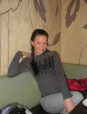 Snezhana from Ukraine 32 y.o.