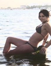Stanislava from Russia 32 y.o.
