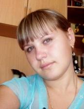 Tatyana 31 y.o. from Russia