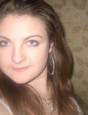 Viktoria from Ukraine 30 y.o.