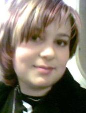 Vitaliya from Russia 32 y.o.