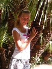 Yuliya from Russia 31 y.o.